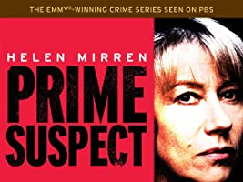 Prime Suspect Season 5