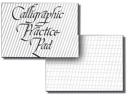 Calligraphy Practice Grid Inovart Calligraphy Practice