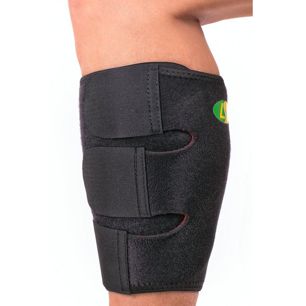 ueasy Crus Kalb Unterstützung Elastizität unter Druck Bandage Sports Schutz, Crus Kalb Elastische Unterstützung Schwarz kaufen