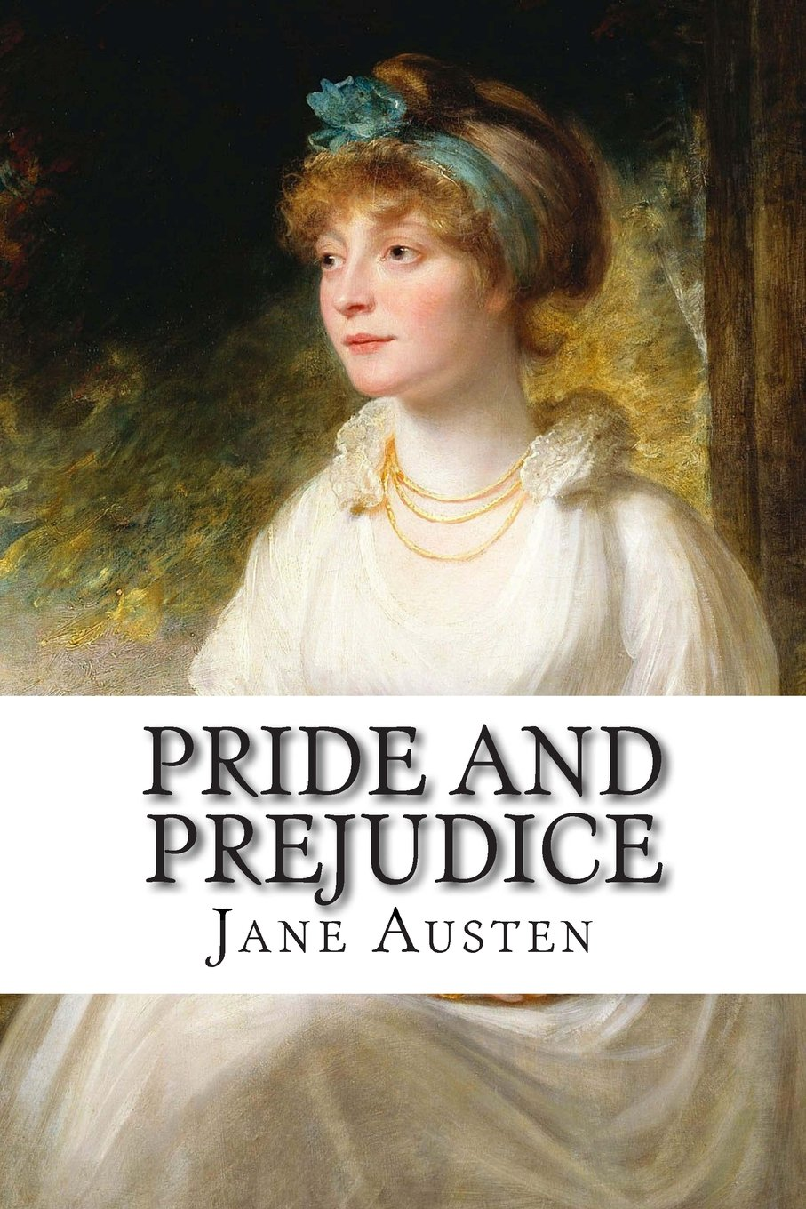 Pride and Prejudice ISBN-13 9781503290563