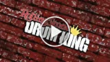 Classic Game Room - ROLLING STONE DRUM KING For Wii