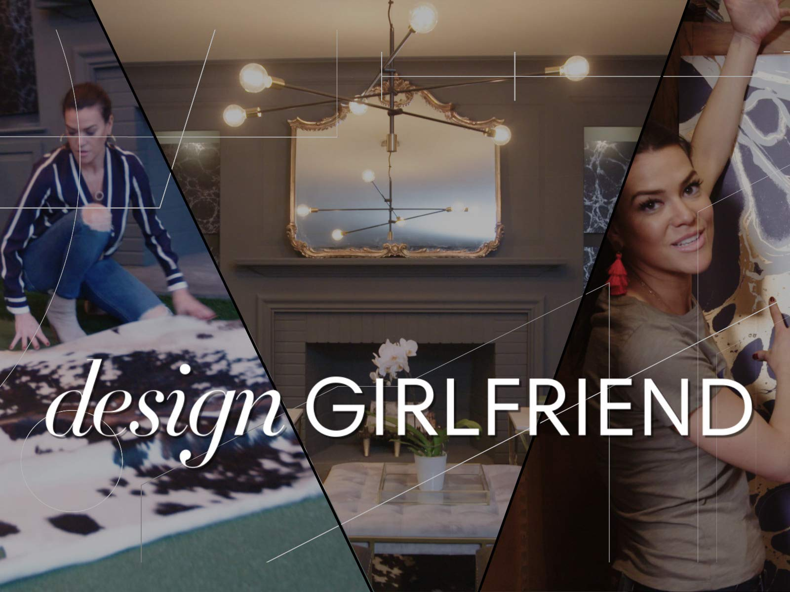 Design Girlfriend