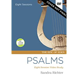 Book of Psalms Video Study: Honest Faith in Hard Times