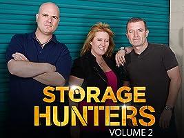 Storage Hunters Season 2