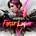 INFAMOUS First Light  Digital Code
