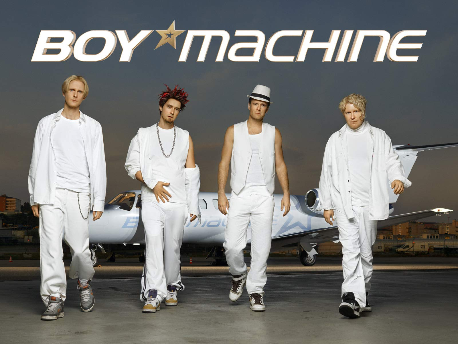 Boy Machine - Season 1