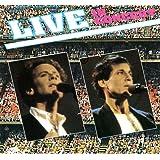 """Live in concert (New York, 1966)von """"Simon & Garfunkel"""""""