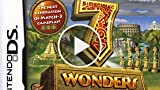 CGR Undertow - 7 WONDERS II Review for Nintendo DS