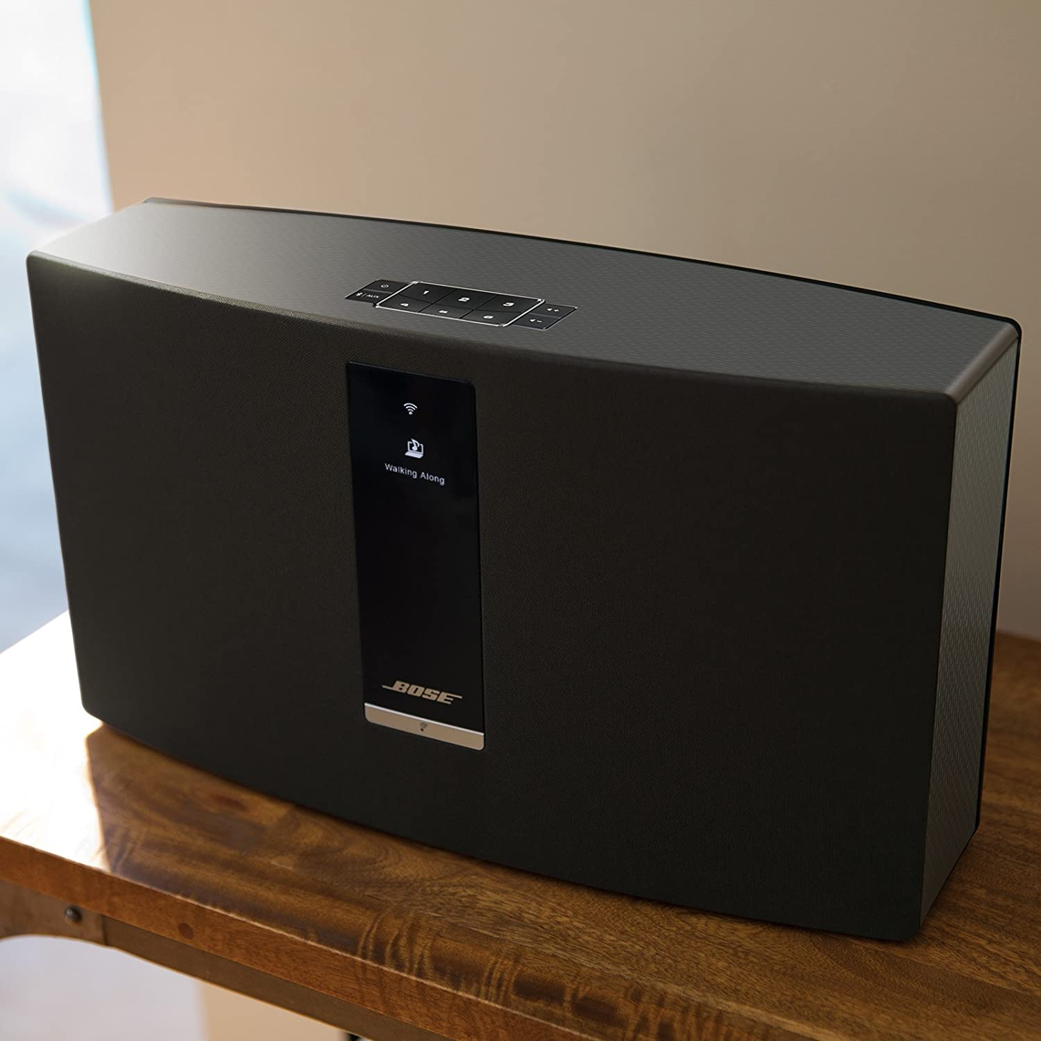 Bose SoundTouch 30 Series III loudest bluetooth speakers