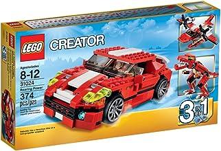 LEGO Creator Roaring Power 31024 Building Toy