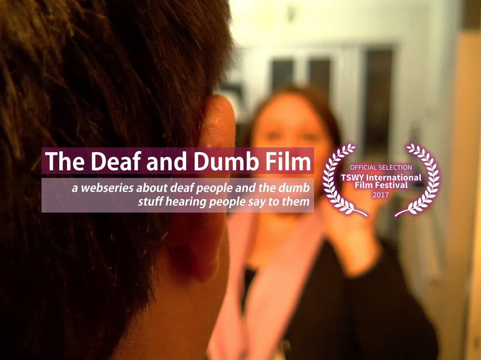The Deaf and Dumb Film - Season 1
