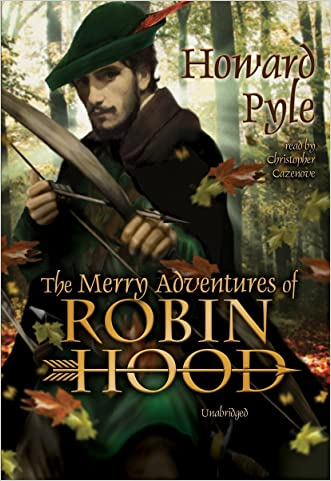 The Merry Adventures of Robin Hood (Blackstone Audio Classic Collection)