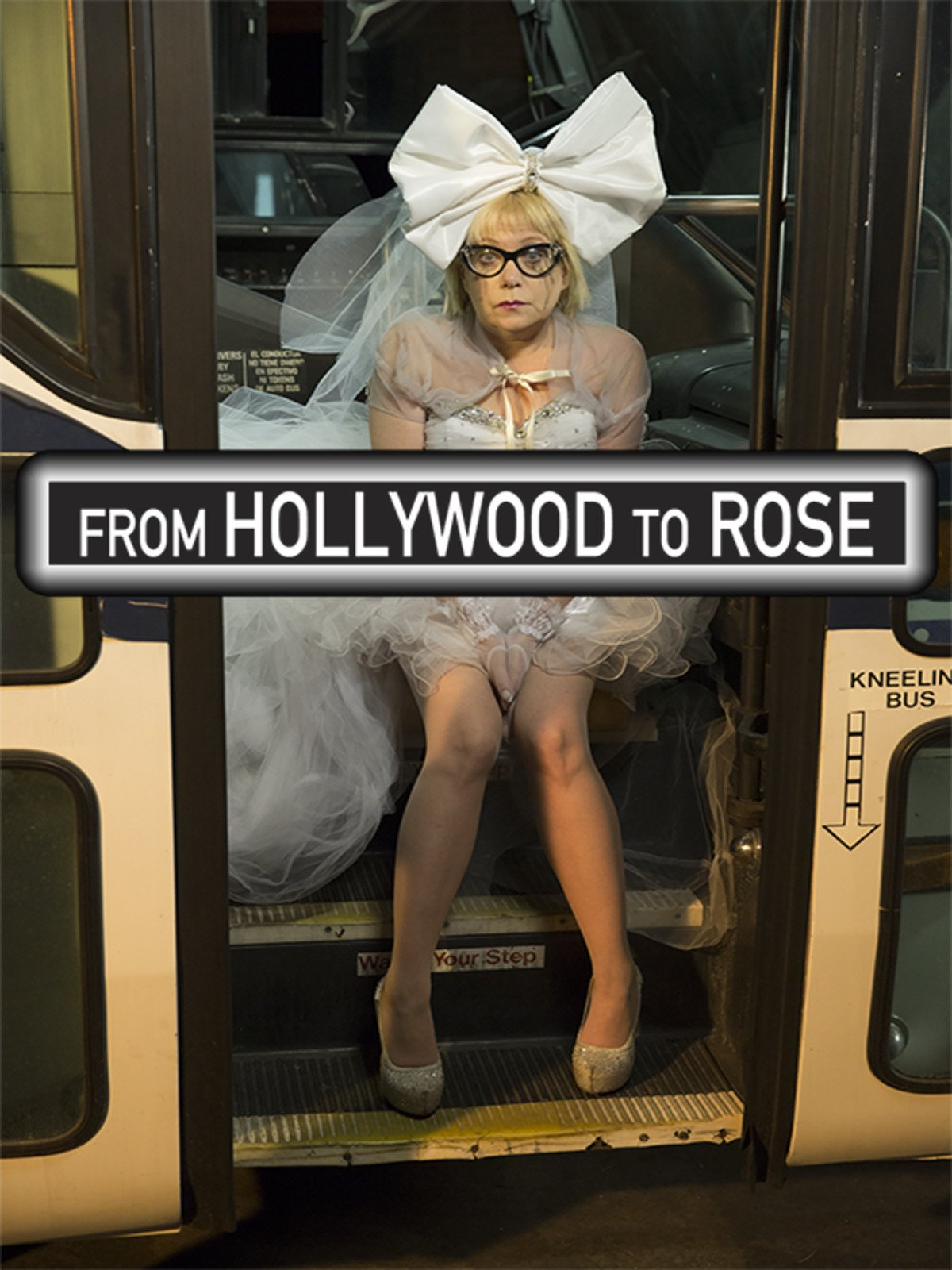 From Hollywood to Rose on Amazon Prime Instant Video UK
