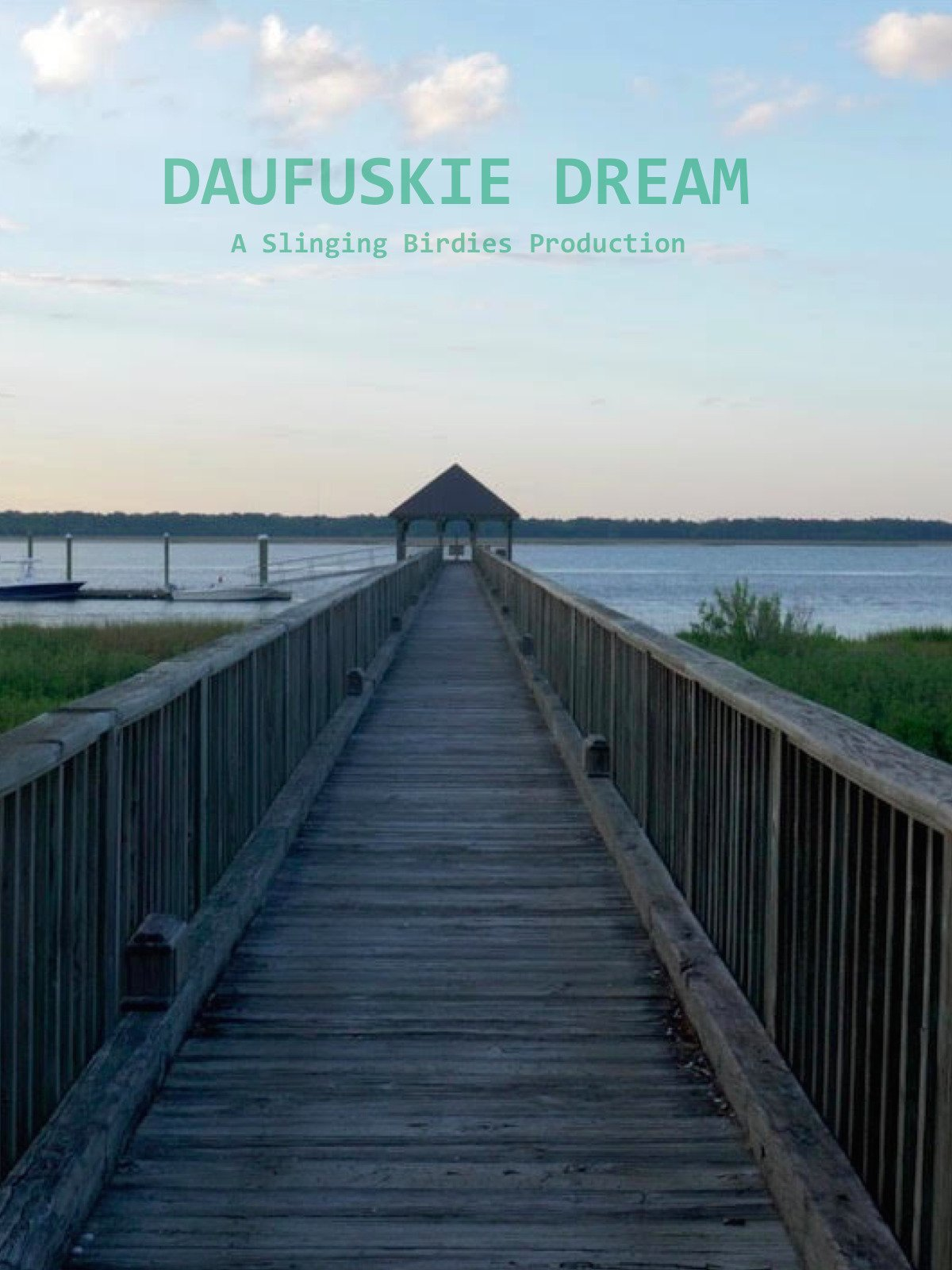 Daufuskie Dream