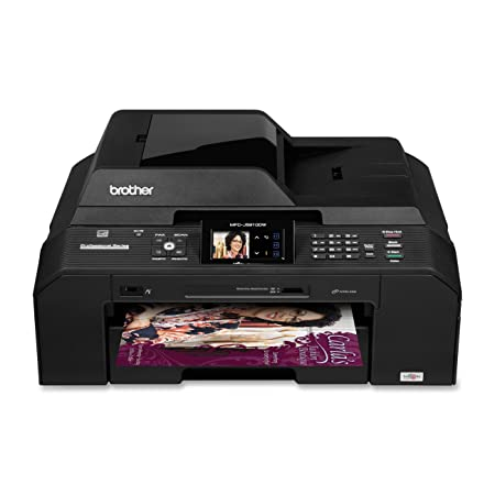 Brother MFC-J5910DW multifunctional