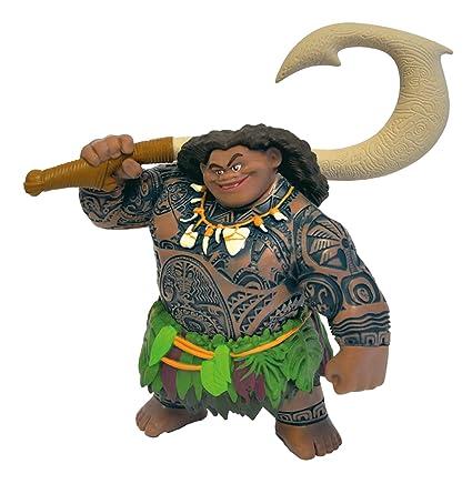 Bullyland - 13186 - Figure - Demi-dieu Maui