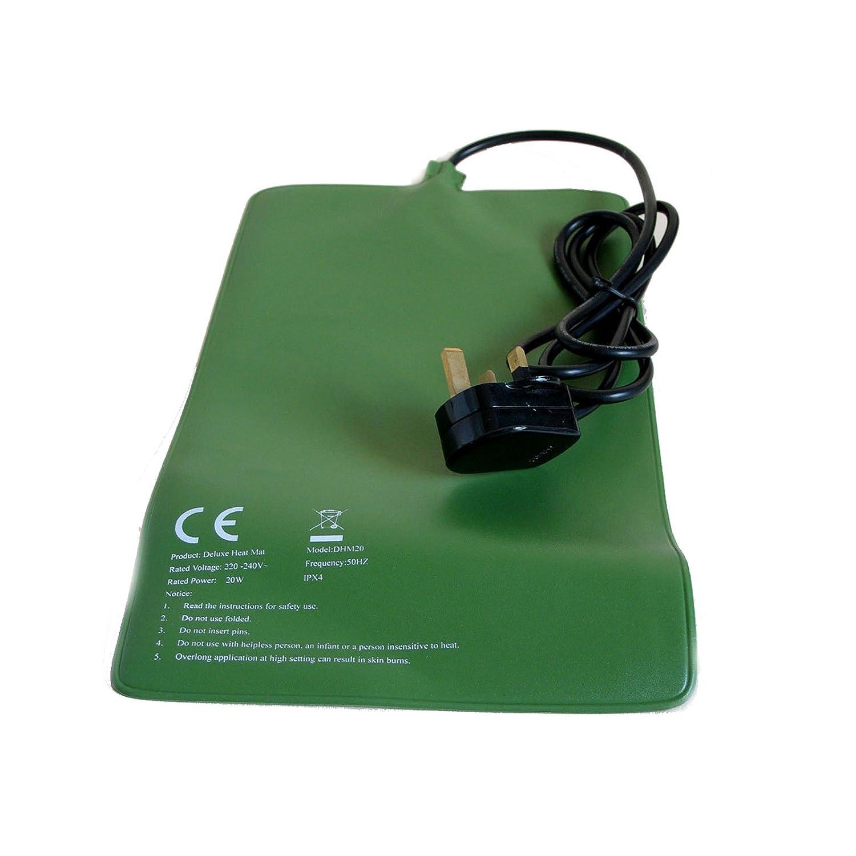 Reptile Vivarium Propagator Moisture Proof Heat Mat 20W