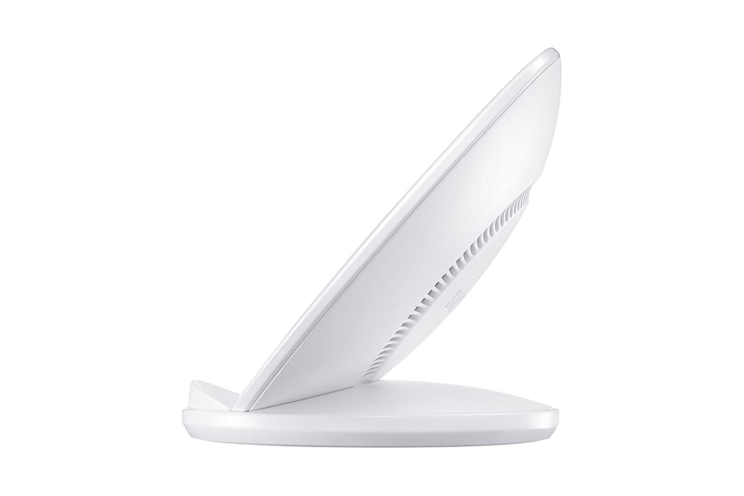 Samsung Fast Charge Wireless Charging Stand, White