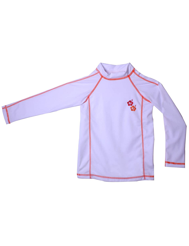 Common Purpose Clothing Boys Kevin Long Sleeve UPF50 Rash Guard