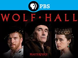 Wolf Hall - Season One [HD]