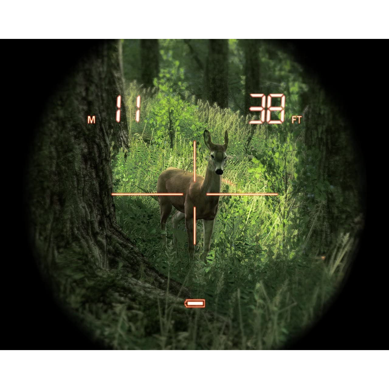 71FVVCrcMGL. AA1280  The Hunter 2012 HI2U Free Download