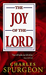 Cover of &quot;The Joy of the Lord&quot;