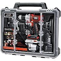Black & Decker Matrix 6 Tool Combo Kit