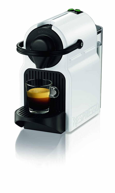 Cafetera de 19bares de cápsulas Nespresso