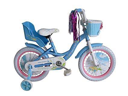 Bikes With Training Wheels For Girls Girl s amp quot Wheels Coaster