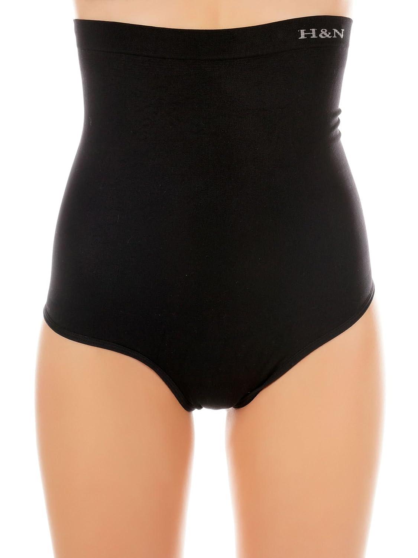 H.Nathalie Miederslip - Bauch-weg-Effekt figurenformend Miederhose Unterwäsche - Shapewear, 4146997