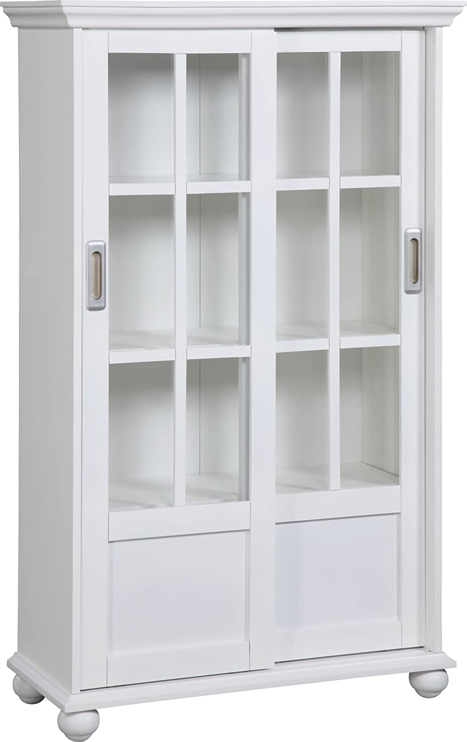 Bookcases with Doors, Seekyt
