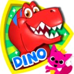 PINKFONG Dino World: Sing, dig, and p...