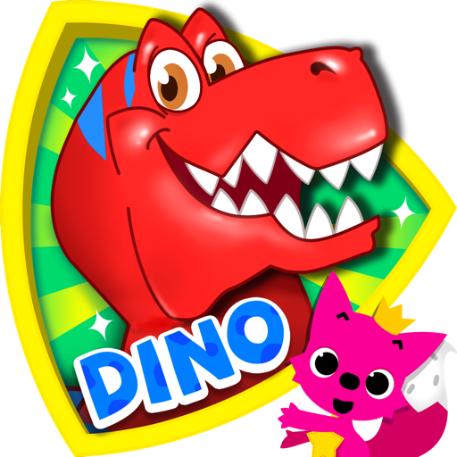 Amazon.com: PINKFONG Dino World: Sing, dig, and play with T-Rex