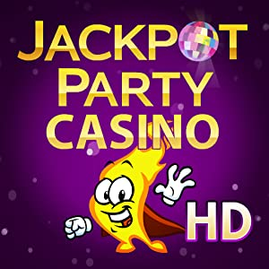 Jackpot Party Casino - Slots HD from Phantom EFX