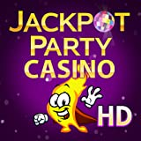 Jackpot Party Casino – Slots HD