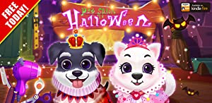 Pet Salon: Halloween from LiBii