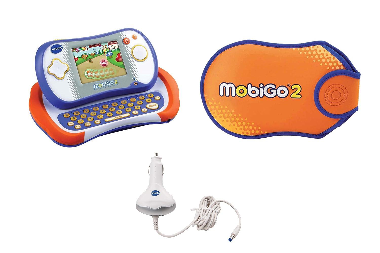 VTech 80-135814 – MobiGo 2 Deluxe Bundle günstig online kaufen