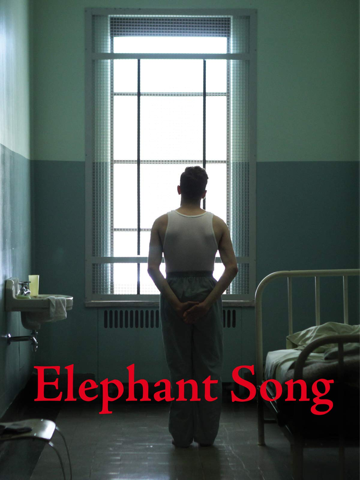 Elephant Song on Amazon Prime Video UK