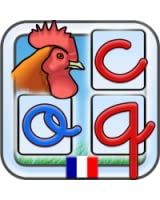 Dict�e Montessori - Apprend � lire et l'orthographe !