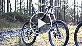 GT Mountain Bike: Old Vs. New
