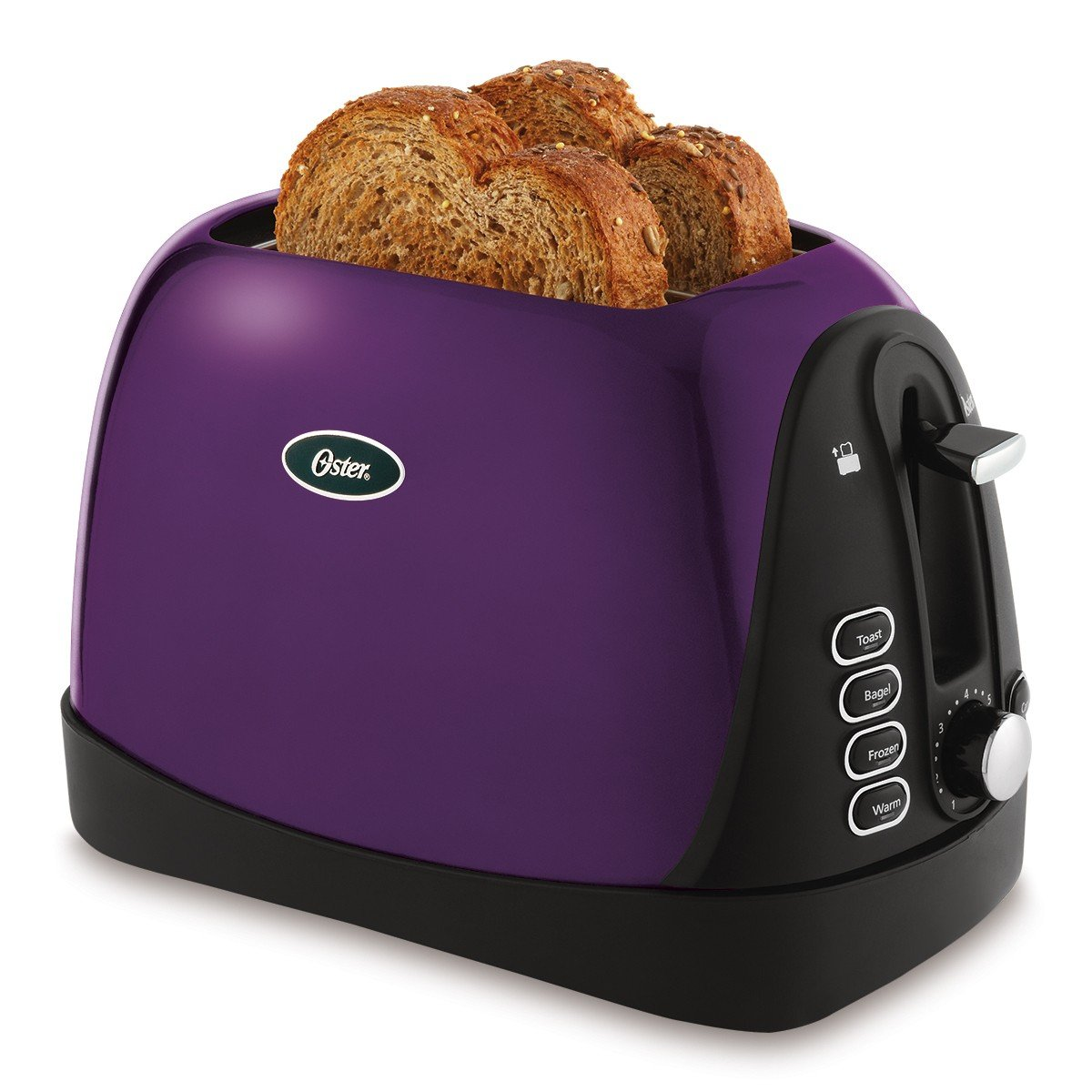 Purple Oster Toaster
