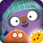 Goodnight Mo ~ 3D Interactive Pop-Up...