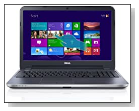 Dell Inspiron i15RM-12439SLV Review