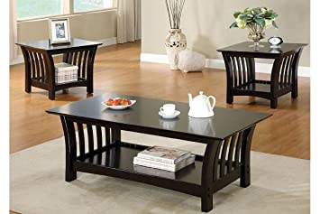 Milford Coffee Table and End Table Set