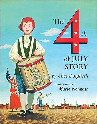 The Fourth of July Story (Fourth of July Story Rb)