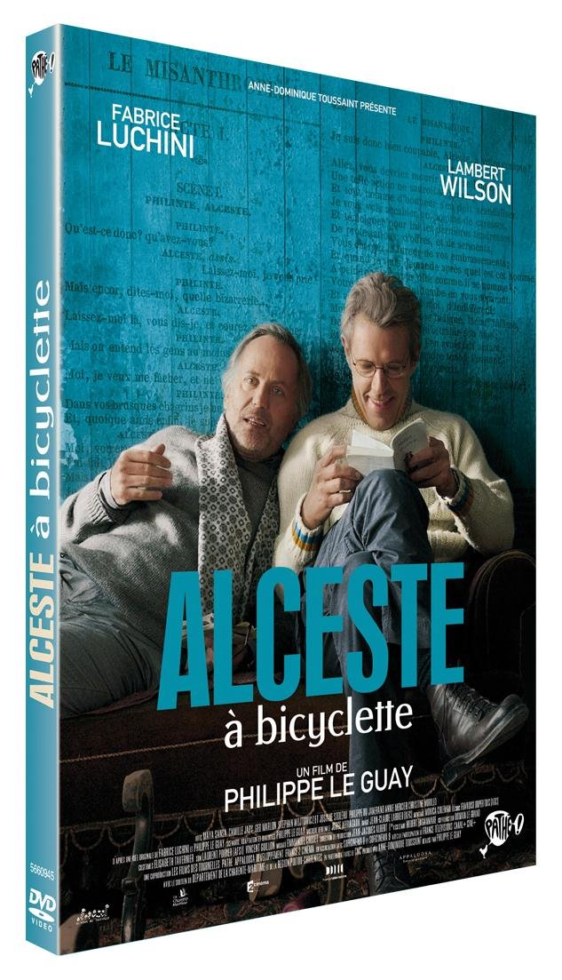 alceste à bicyclette uptobox