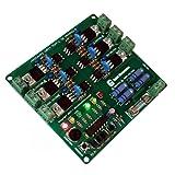 Traffic Light Controller / Sequencer 6-Channel Programmable, Crosswalk & Arrows