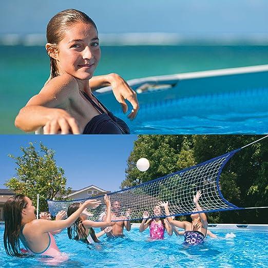 Intex 28375EH Ultra Frame Pool Set