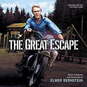 The Great Escape [Original Motion Picture Score] - 癮 - 时光忽快忽慢,我们边笑边哭!