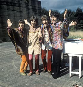 Image of The Beatles